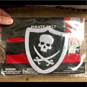 NEW Adult Pirate Belt 🏴☠️